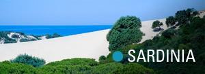 Charming Sardinia