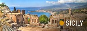 Charming Sicily