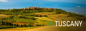 Charming Tuscany