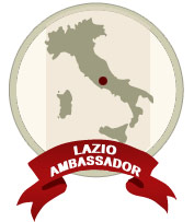 Lazio Ambassador