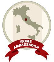 Rome Ambassador