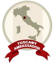 Tuscany Ambassador