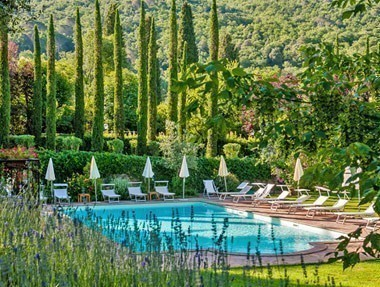 Tuscany Countryside Hotels The Best Tuscan Coutryside Hotels And