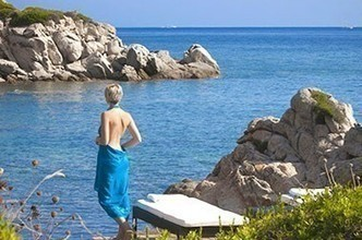 Wellnesshotels Sardinien