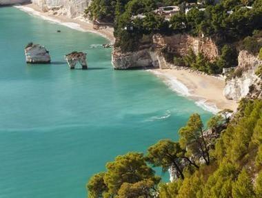 Hotels In Apulien Am Meer Die Schonsten Apulien Strand Hotels