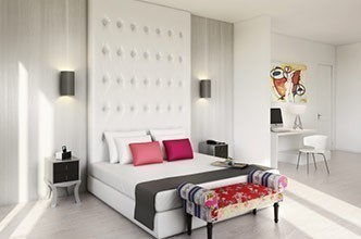 Designhotels siziliens die schoenste kleine design for Design hotel sizilien