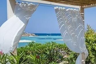 Strandhotels Sardinien